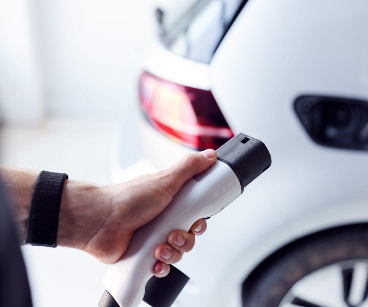 recarga de vehículos eléctricos barcelona