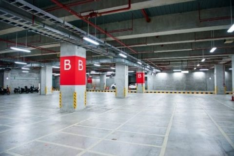 Obligaciones legales de un parking