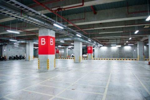 Obligaciones legales de un parking